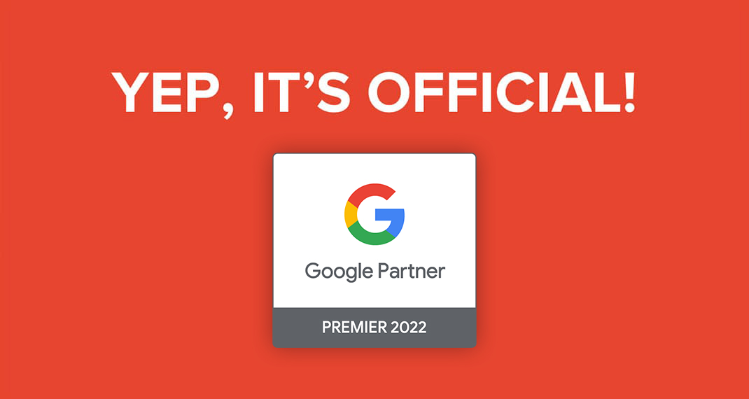 Why You Need to Work With a Google Premier Partner