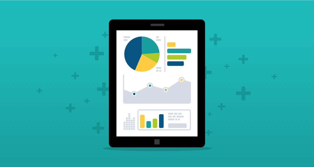 Bring Digital Analytics to Life with Data Visualizations