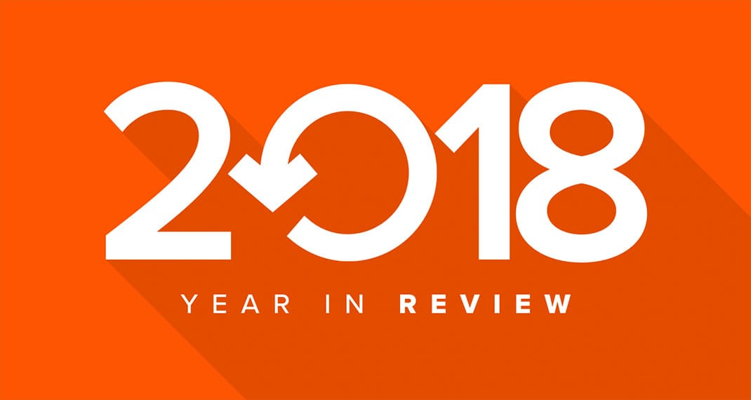 A Spinside Review of Our 2018