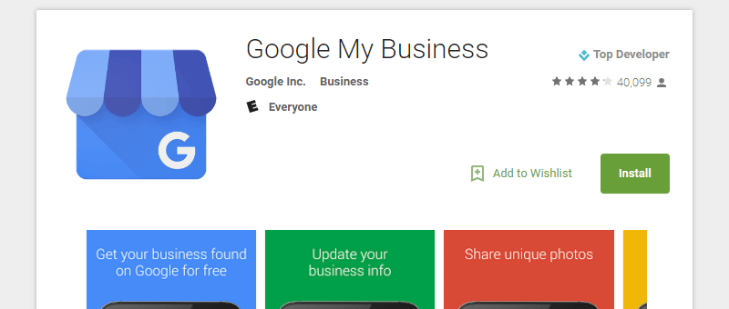 How to Monitor Google My Business