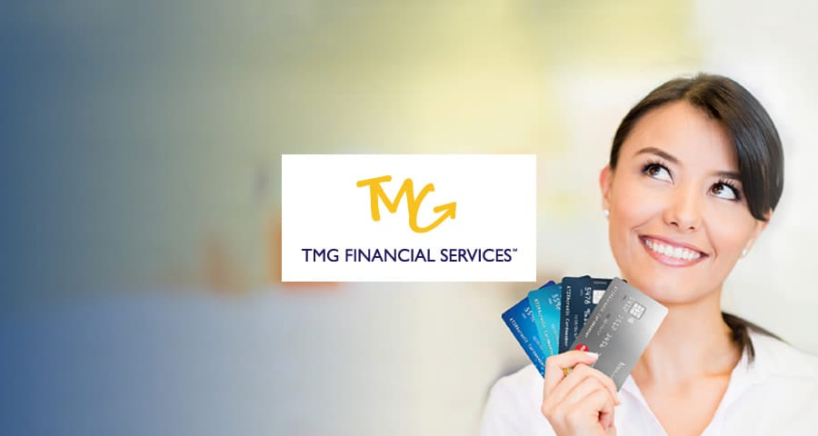 TMG Financial Services