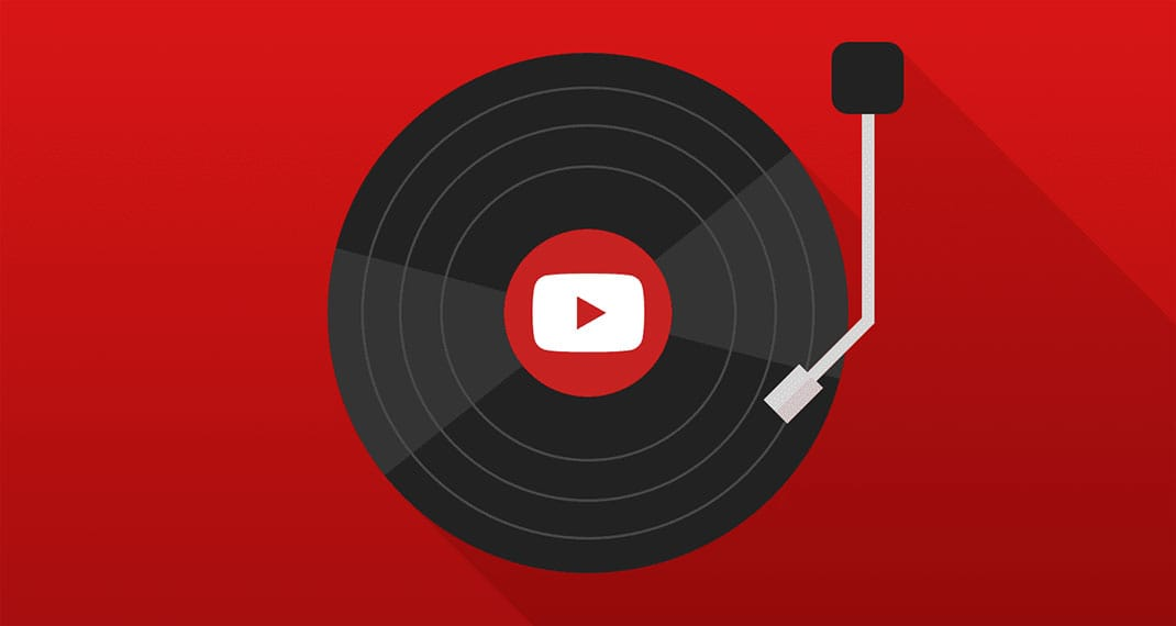The Music Bandits of YouTube: Listening to Videos