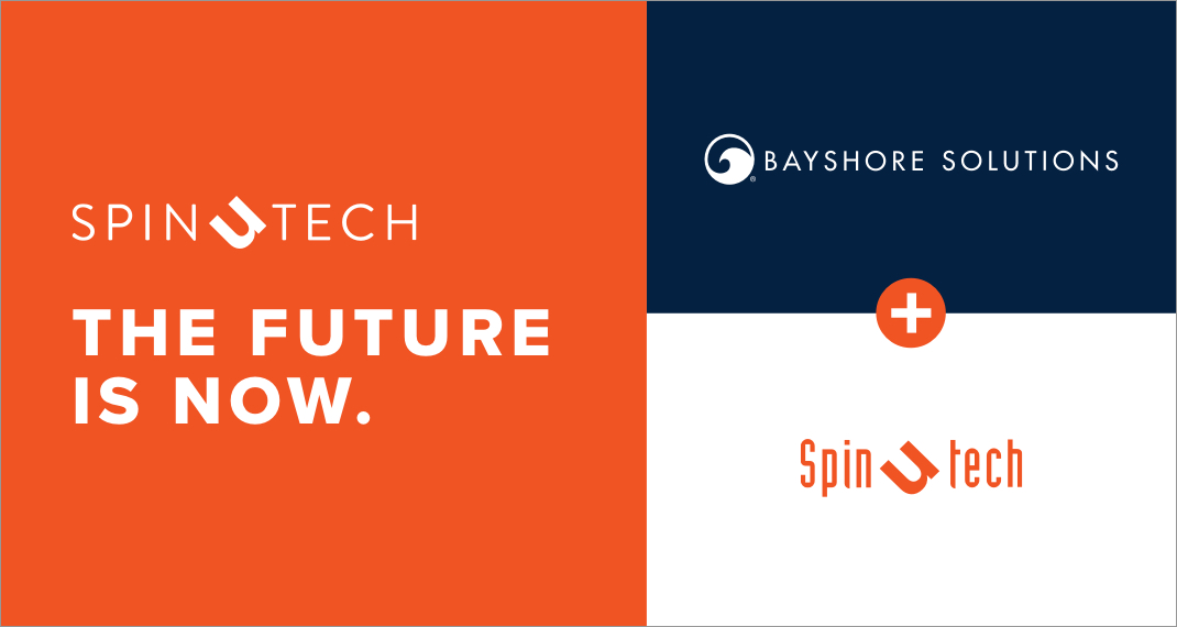 Spinutech and Bayshore Solutions Merge to Form One Full-Service Digital Agency of The Future