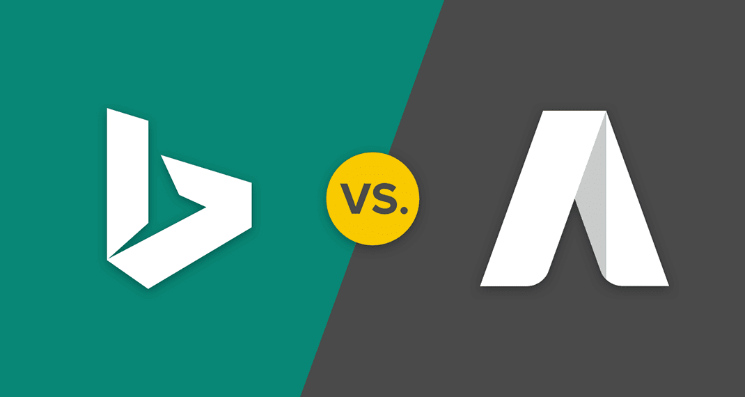 Let's Talk About Bing Ads (Or, Bing Ads vs. Google AdWords)