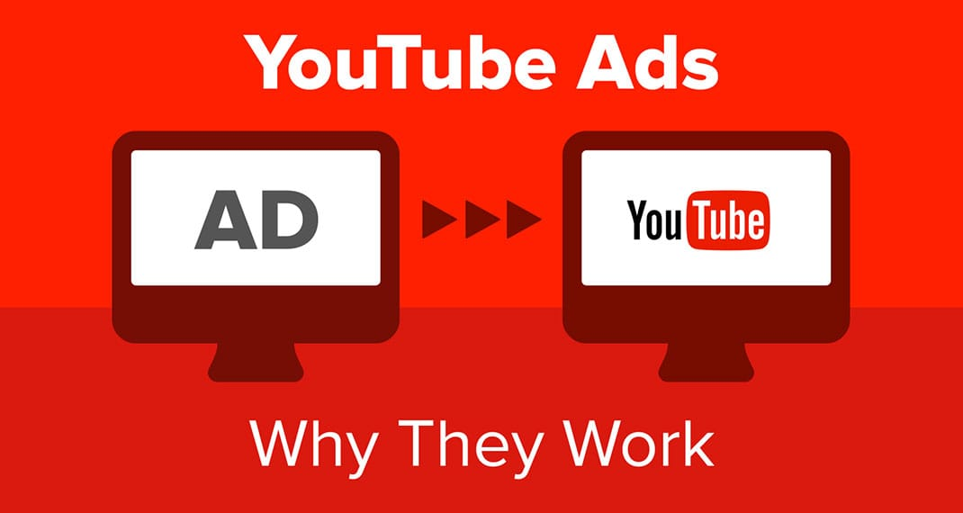 Why YouTube Video Advertising Needs To Be Part of Your Strategy