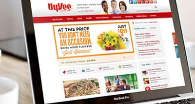 Behind the Scenes - Programming Hy-Vee's Online Pharmacy